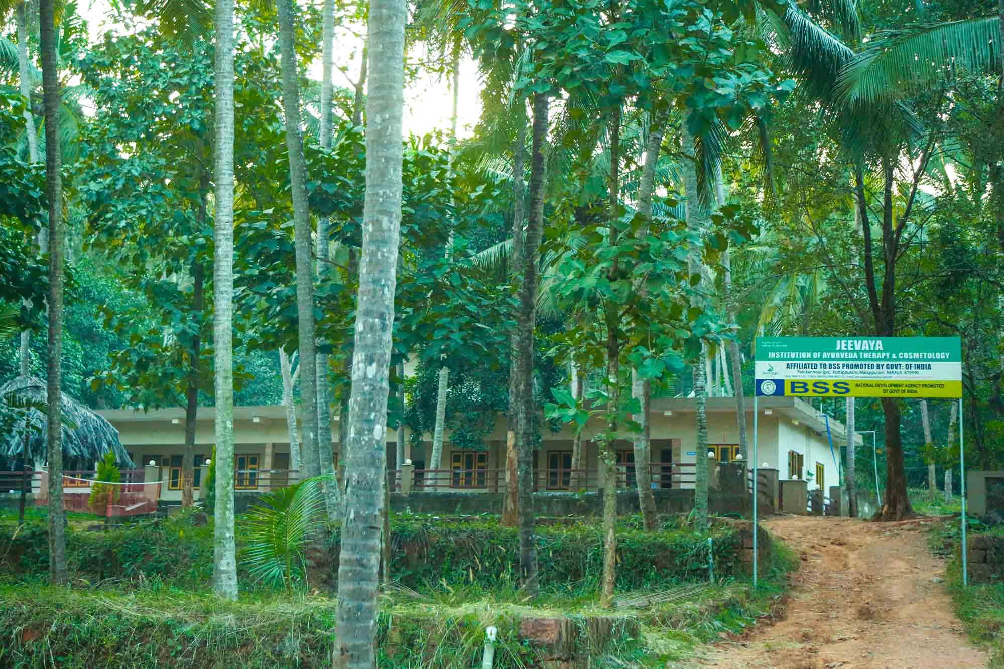 Jeevaya Spa study campus1