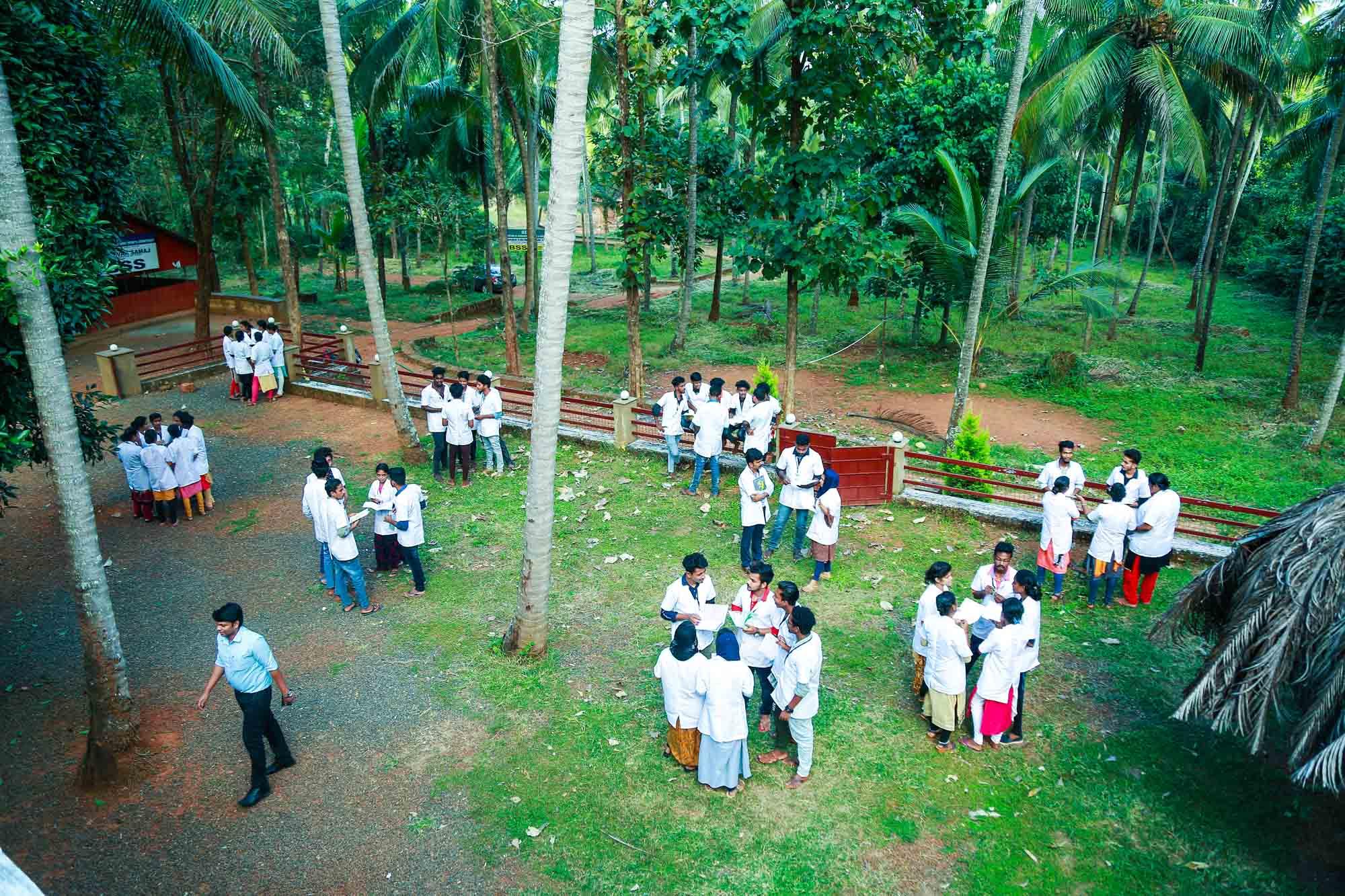 Jeevaya Spa study campus5