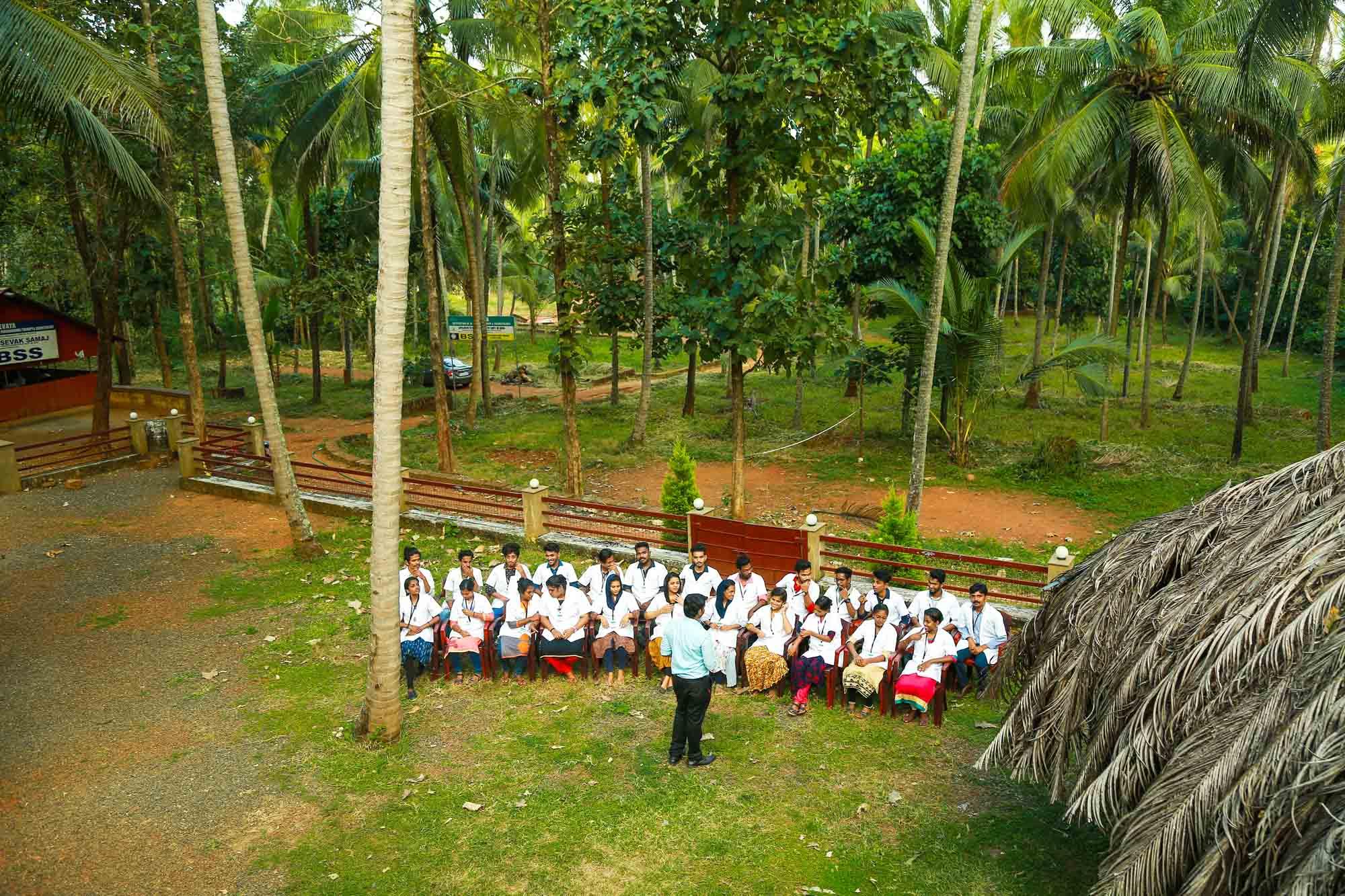 Jeevaya Spa study campus7